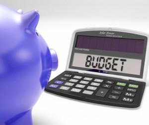 Suivi budget